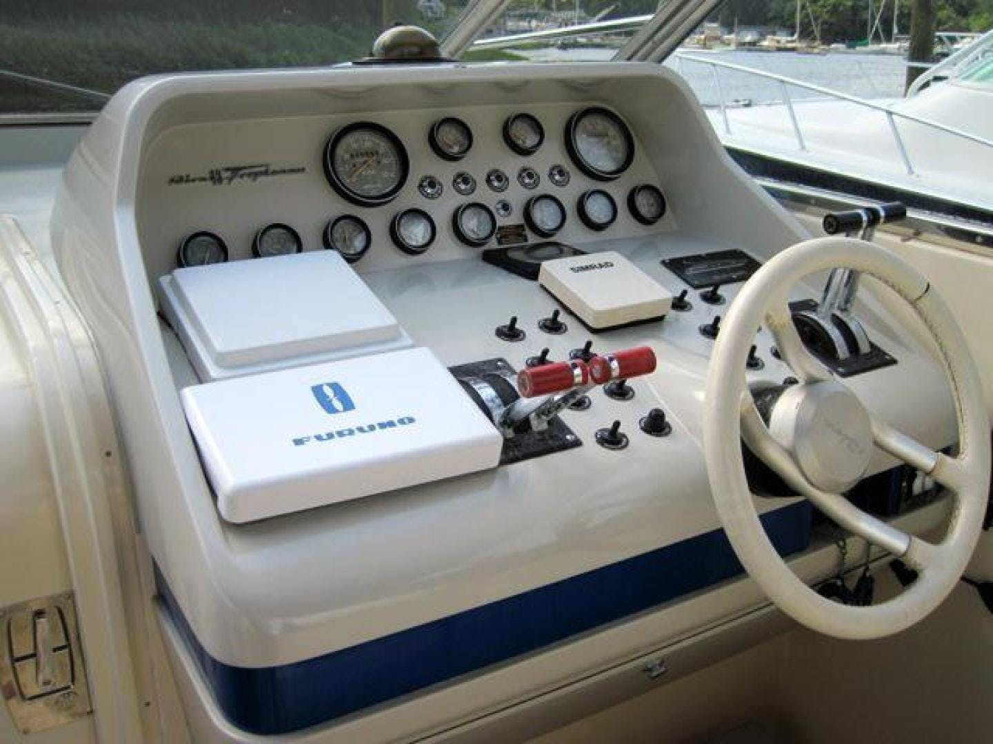 1991 Riva 43' Tropicana  | Picture 2 of 39