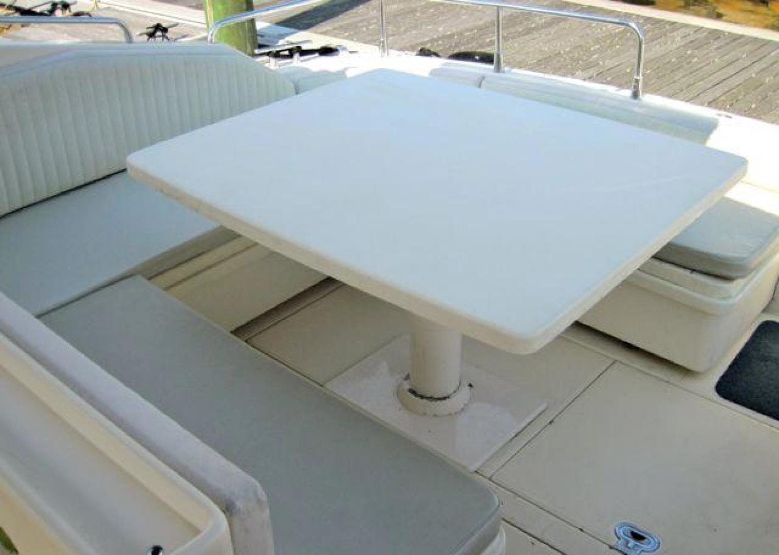 1991 Riva 43' Tropicana  | Picture 7 of 39