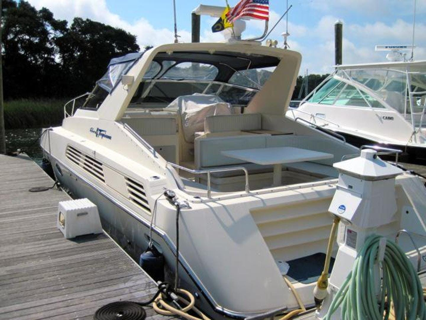 1991 Riva 43' Tropicana  | Picture 1 of 39