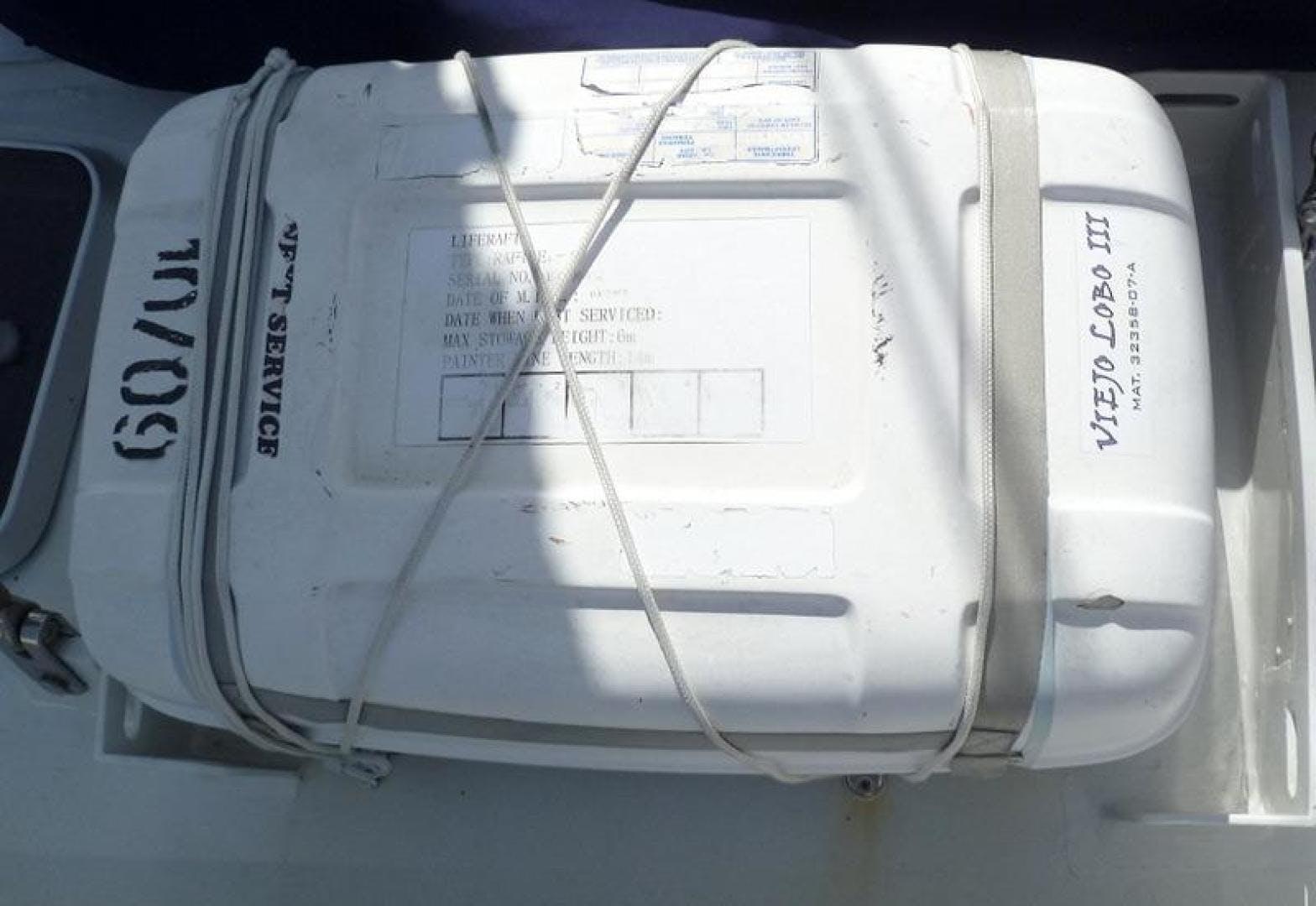 2008 Auzepy Brenneur 60' Sloop VIEJO LOBO III | Picture 5 of 123