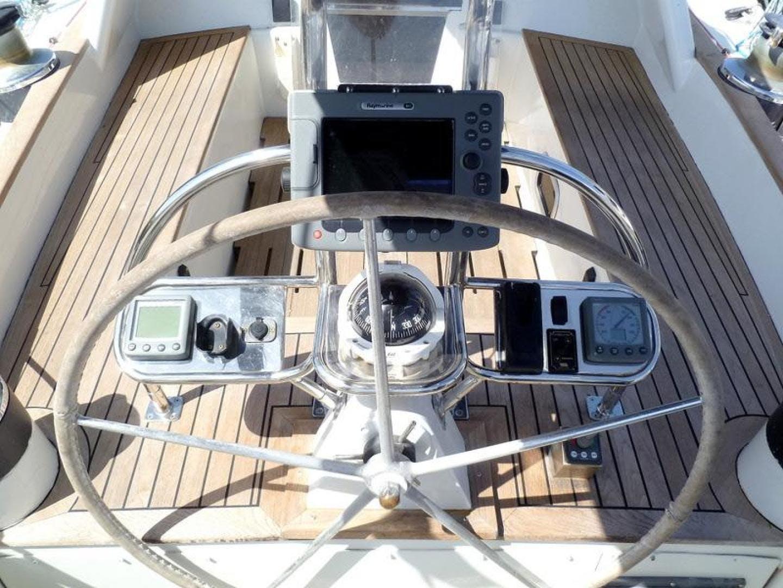 2008 Auzepy Brenneur 60' Sloop VIEJO LOBO III | Picture 6 of 123