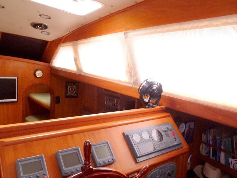 2008 Auzepy Brenneur 60' Sloop VIEJO LOBO III | Picture 3 of 123