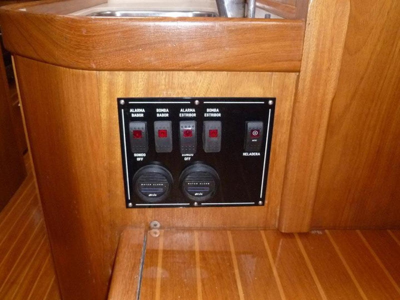 2008 Auzepy Brenneur 60' Sloop VIEJO LOBO III | Picture 8 of 123
