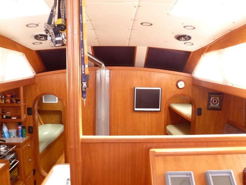 2008 Auzepy Brenneur 60' Sloop VIEJO LOBO III | Picture 4 of 123
