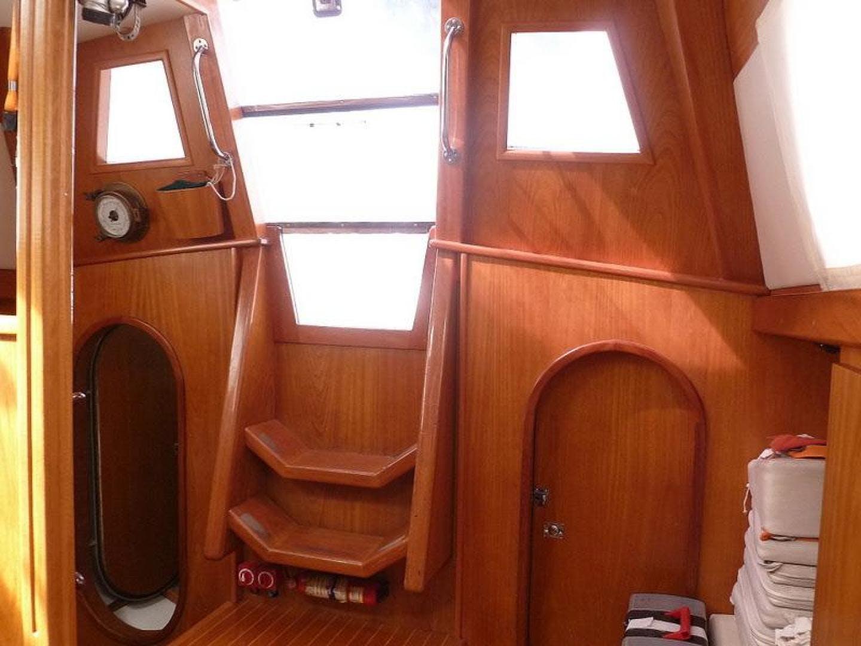 2008 Auzepy Brenneur 60' Sloop VIEJO LOBO III | Picture 2 of 123