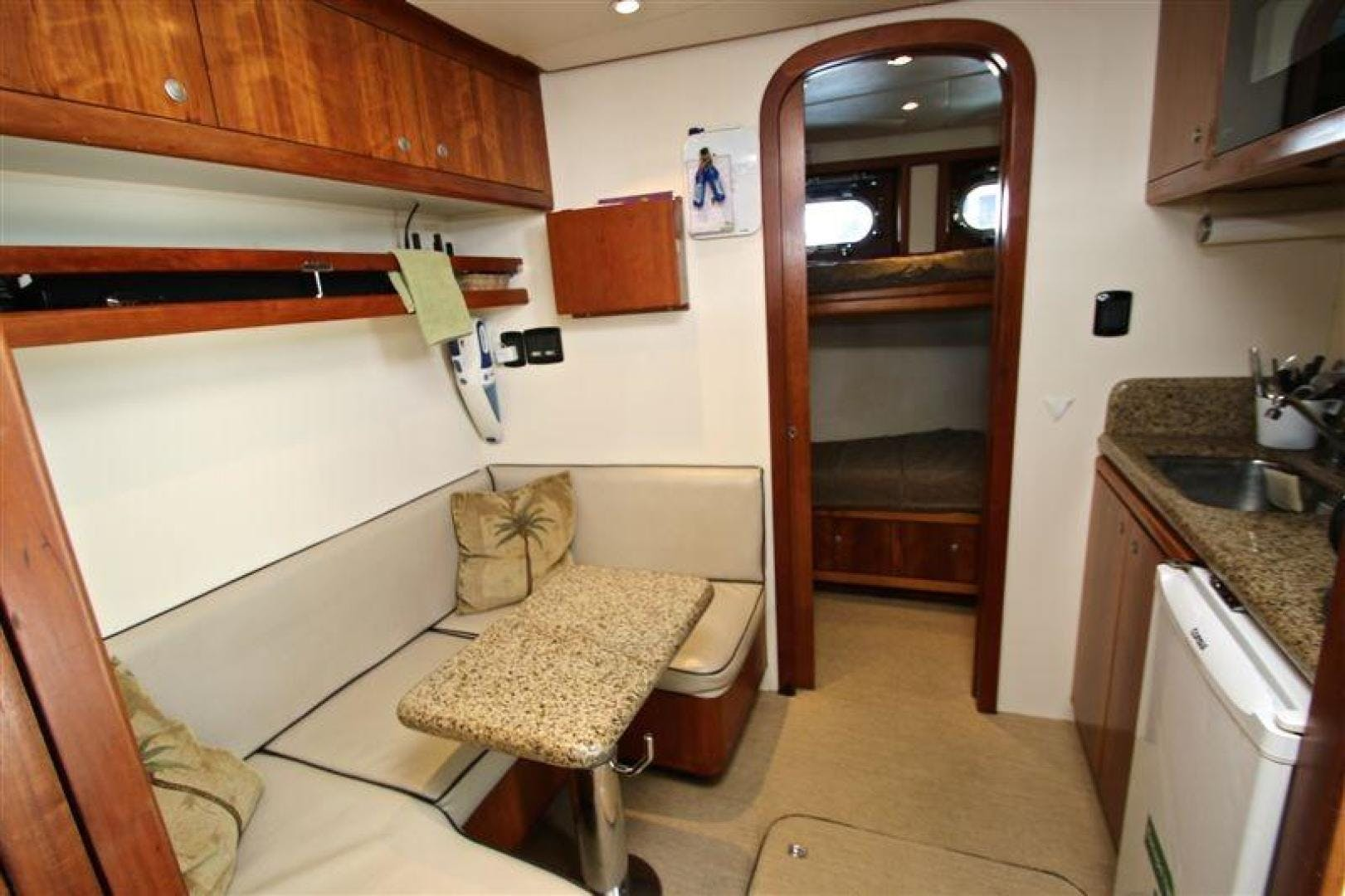 2005 Explorer 95' Expedition Yacht IMPETUS | Picture 7 of 69