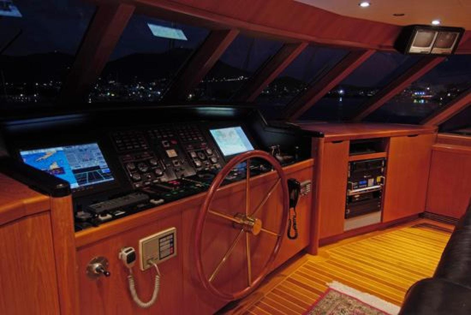 1988 Amels 132'  Monte Carlo | Picture 6 of 21