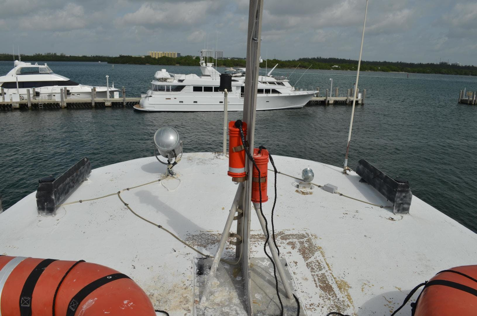 1986 Drift Fishing Vessel 90 Person 70' Commercial Atlantis | Picture 3 of 82