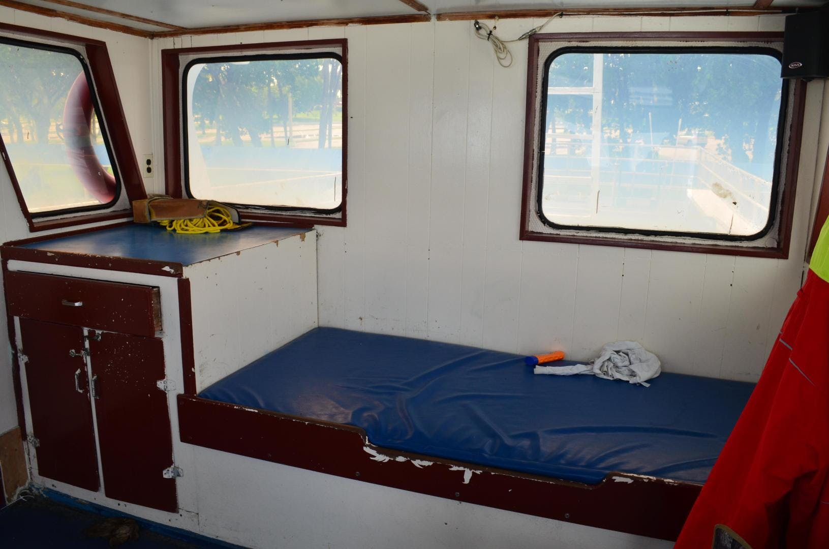 1986 Drift Fishing Vessel 90 Person 70' Commercial Atlantis | Picture 6 of 82