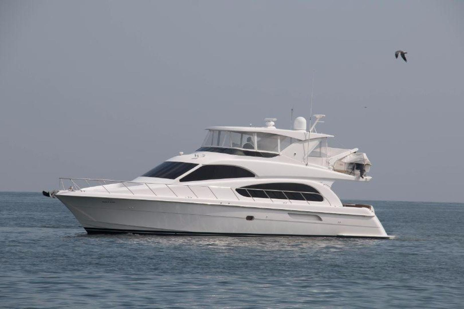 2011 Hatteras 64' 64 Motor Yacht  | Picture 1 of 1