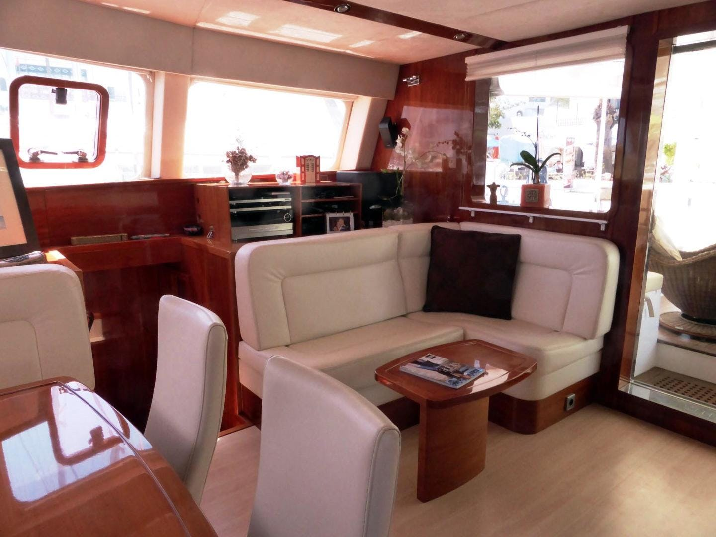 2008 Sunreef 62' 62 CHARLOTTE | Picture 5 of 28