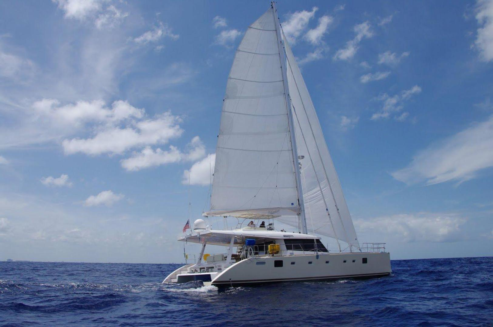 "2008 Sunreef 62' 62 ""CHARLOTTE"""