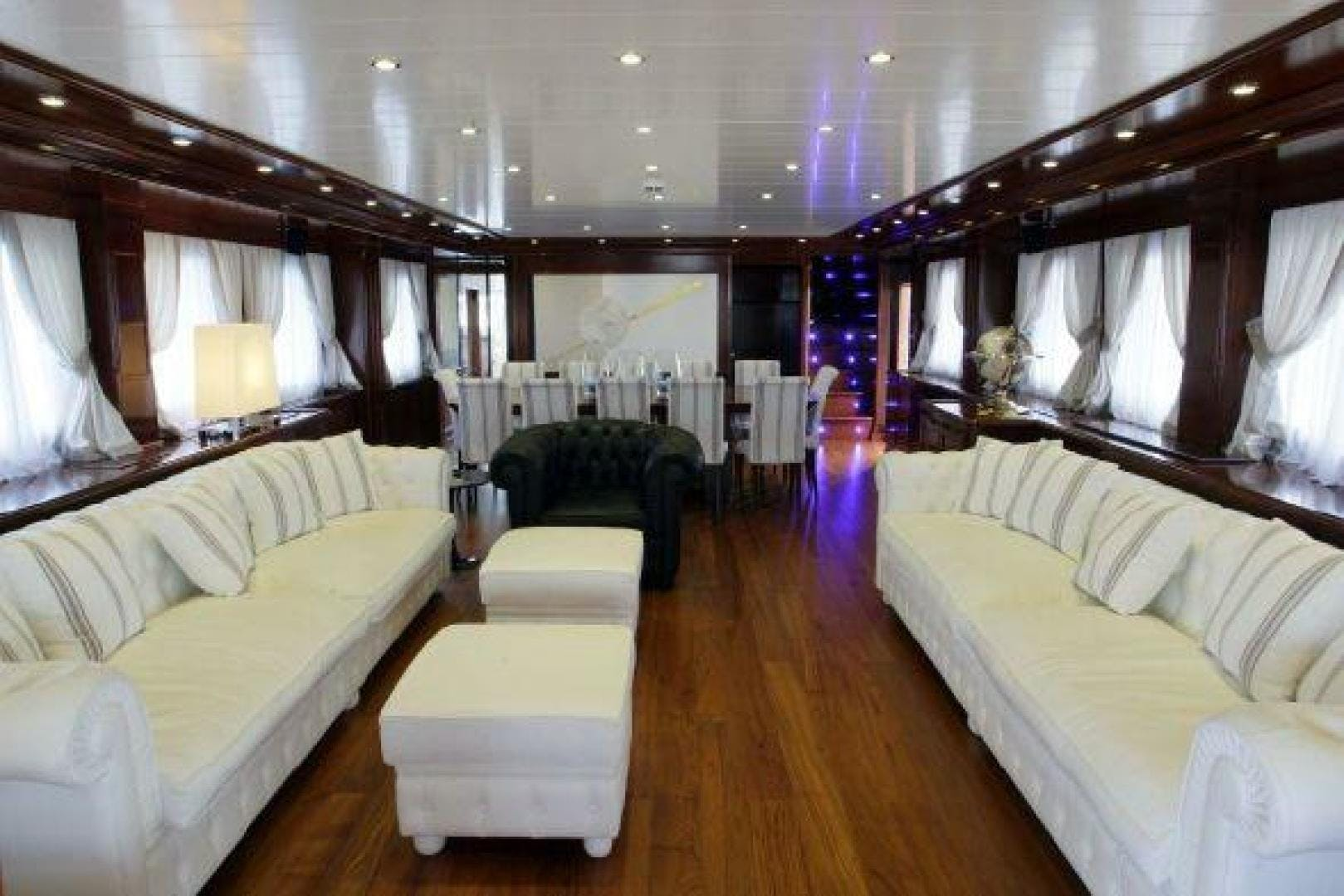 2018 Terranova Yachts 115' T115  | Picture 3 of 9