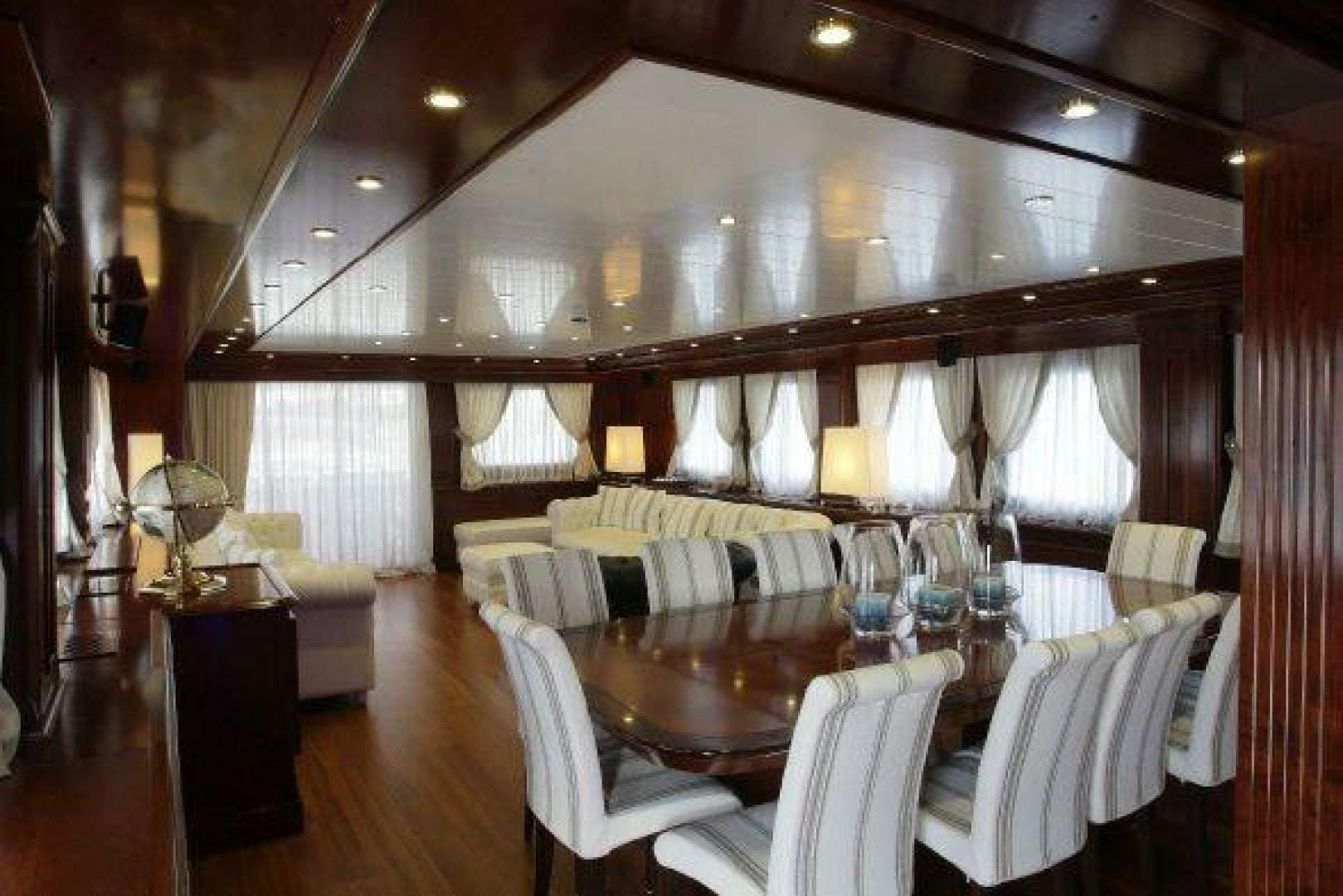 2018 Terranova Yachts 115' T115  | Picture 2 of 9