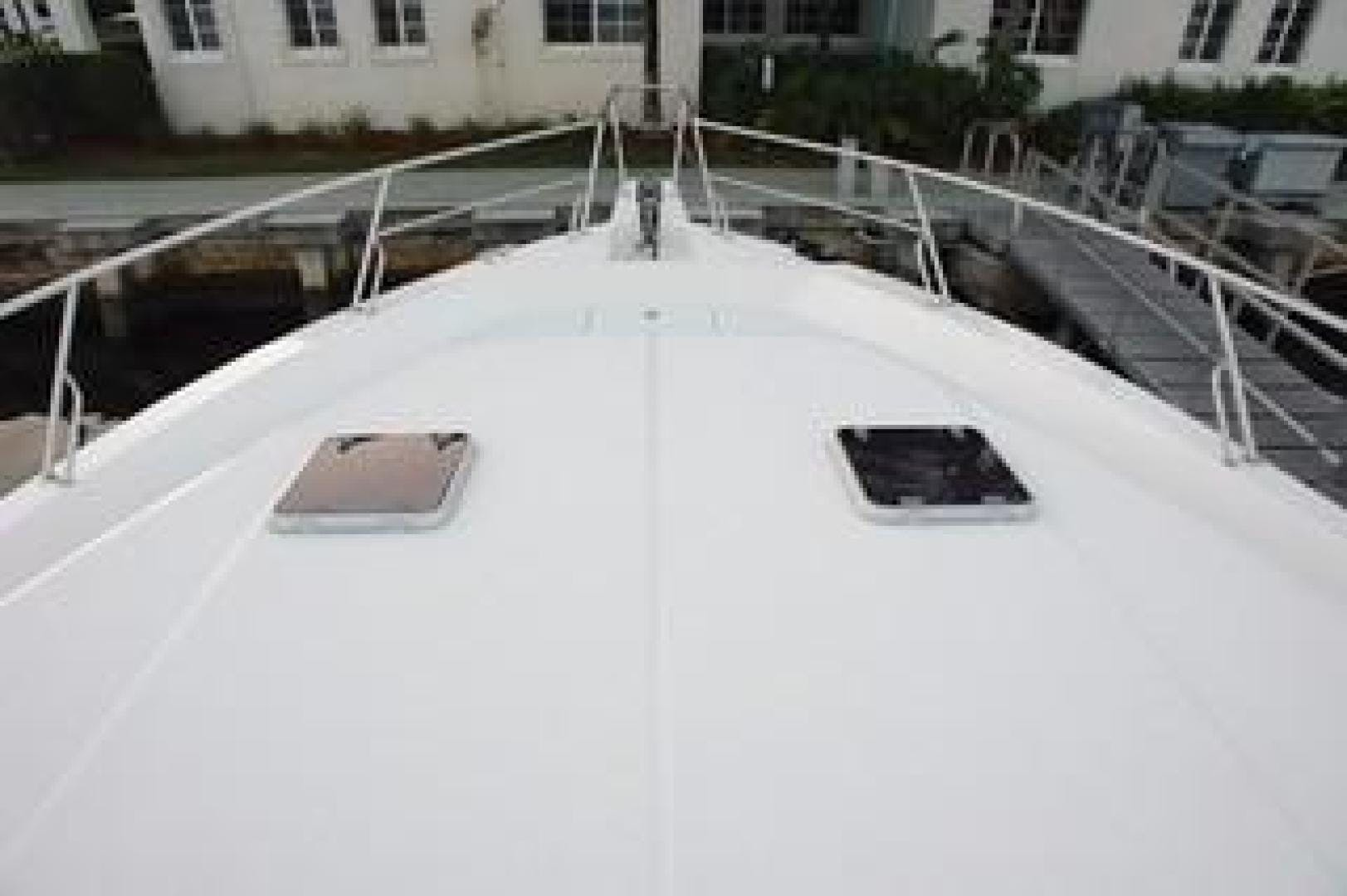 2001 West Bay SonShip 78' 78  | Picture 3 of 55