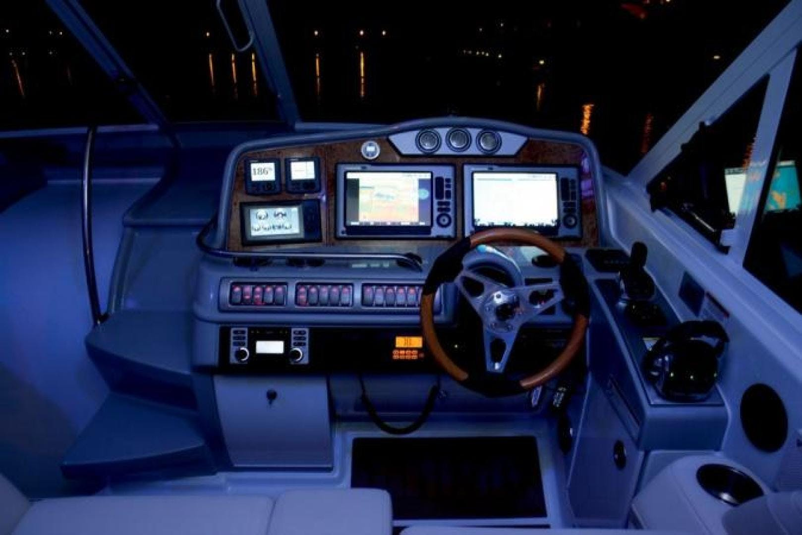 2017 Formula 48' 45 Yacht  | Picture 6 of 12
