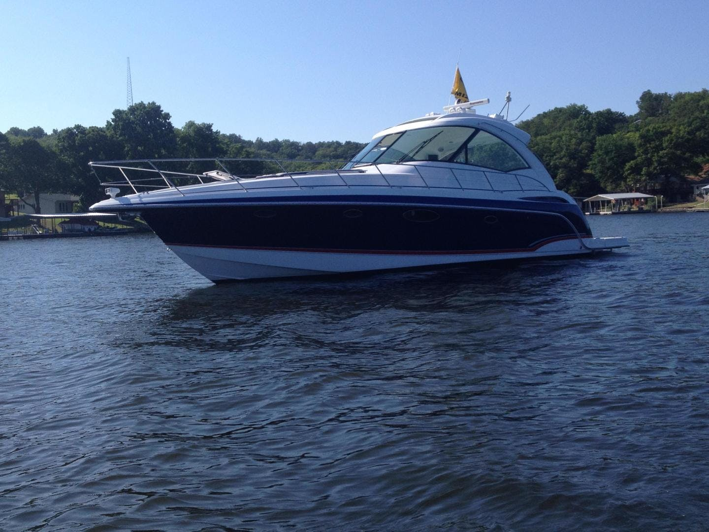 2007 Formula 45' 45 Yacht  | Picture 4 of 28