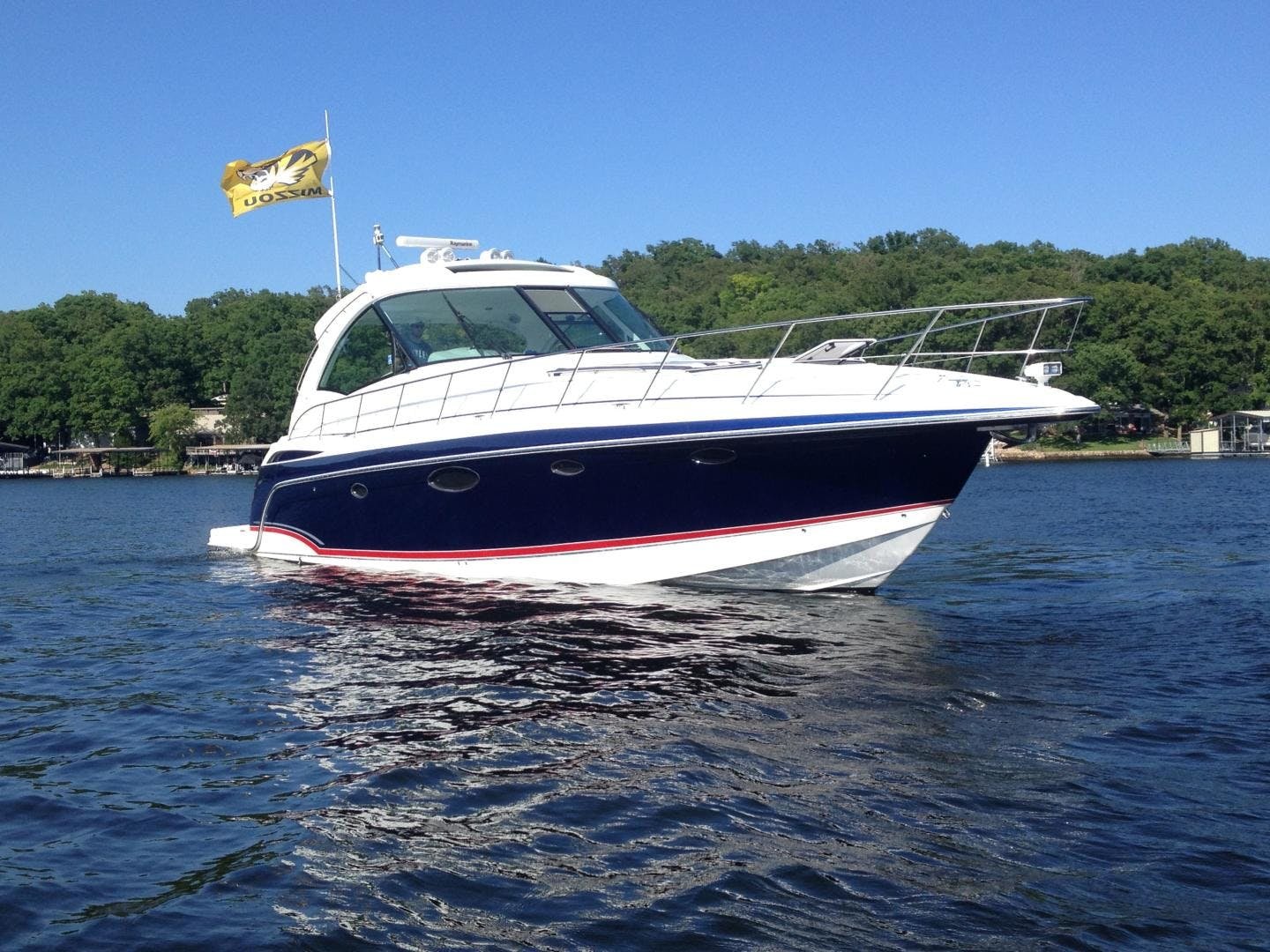 2007 Formula 45' 45 Yacht  | Picture 1 of 28