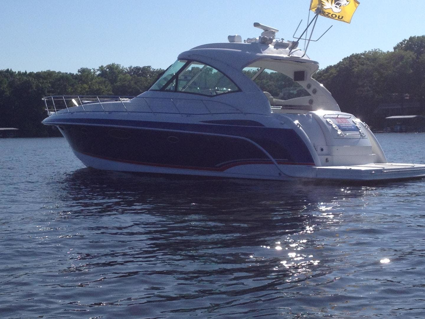 2007 Formula 45' 45 Yacht  | Picture 3 of 28