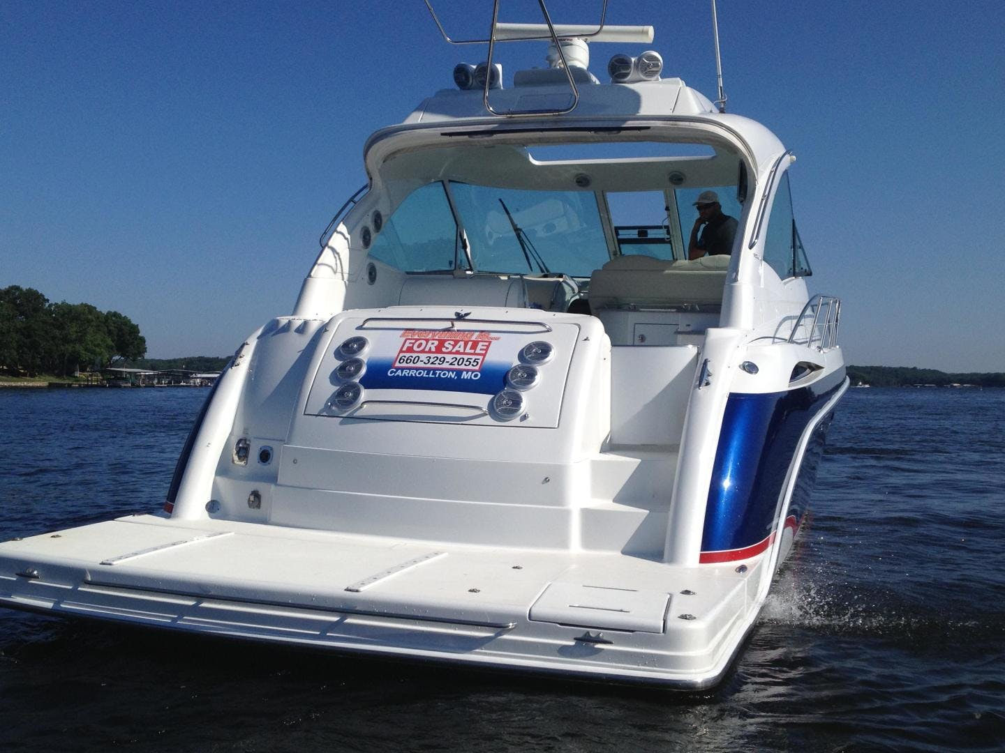 2007 Formula 45' 45 Yacht  | Picture 5 of 28