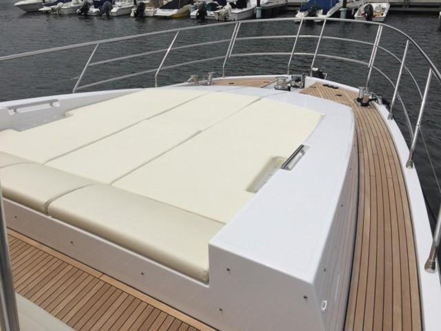2017 Azimut 77' 77S SILVER SKY 2.0 | Picture 2 of 25