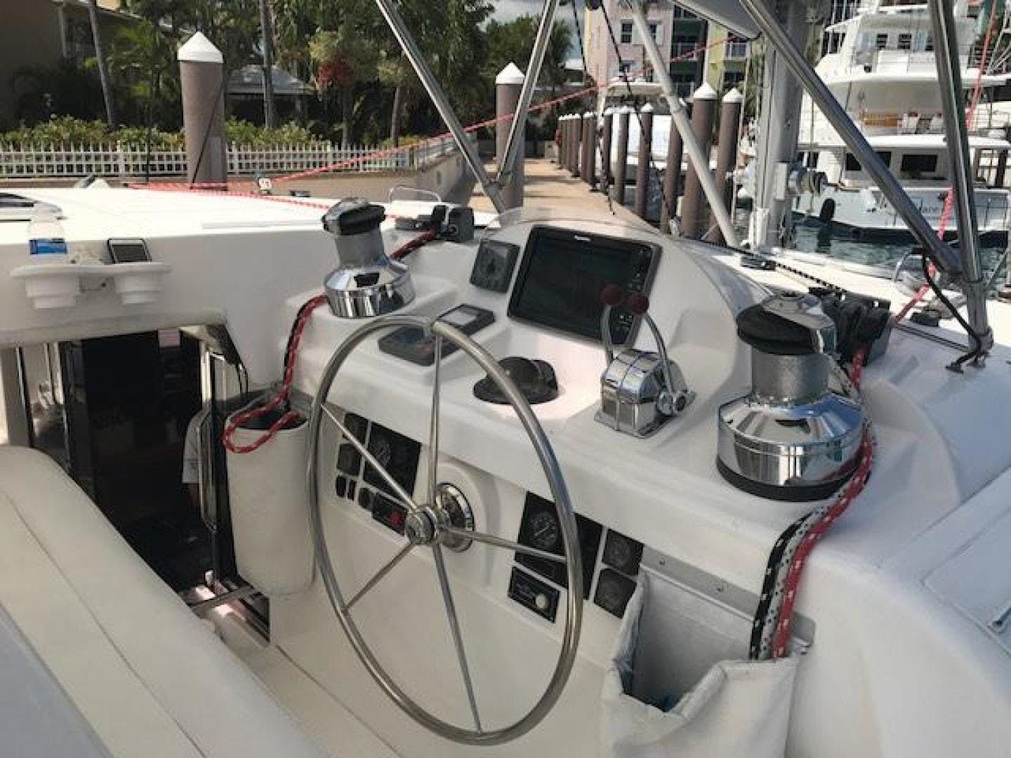 2007 Leopard 46' Leopard 46  | Picture 7 of 18