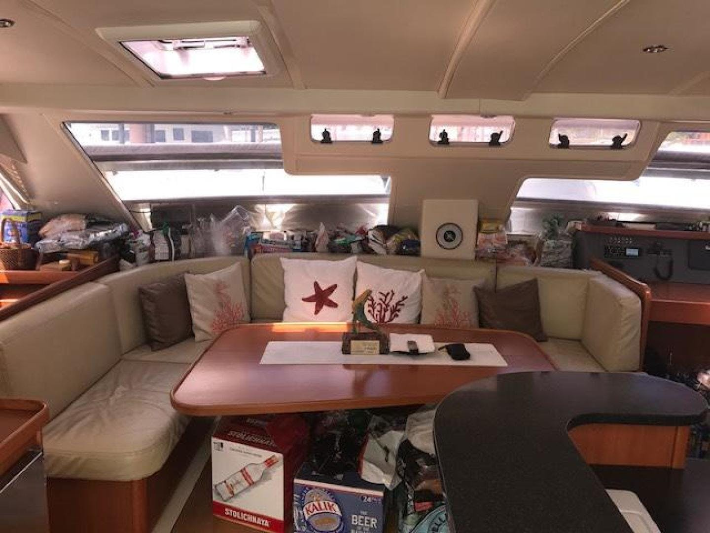 2007 Leopard 46' Leopard 46  | Picture 2 of 18