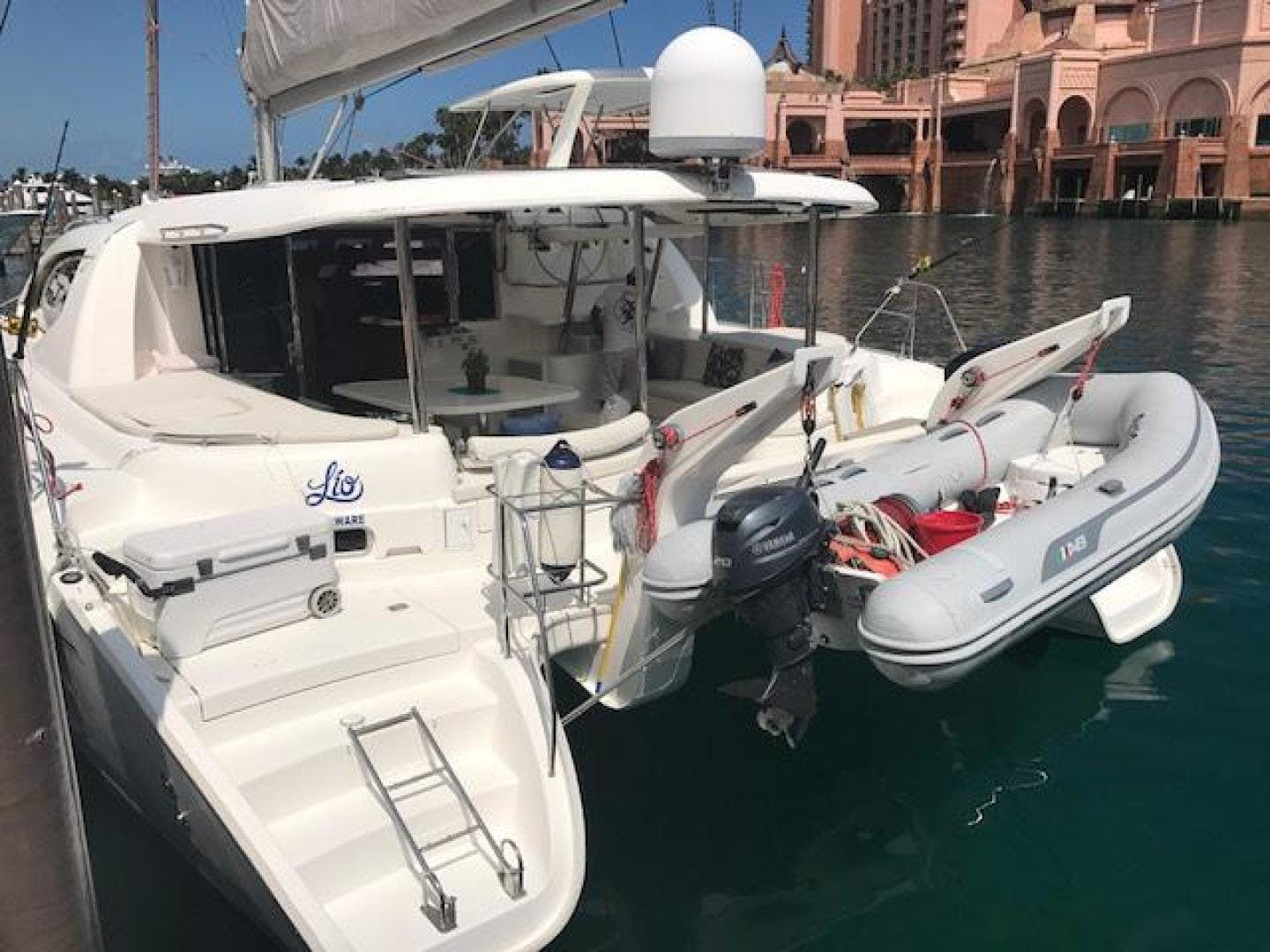 2007 Leopard 46' Leopard 46  | Picture 6 of 18