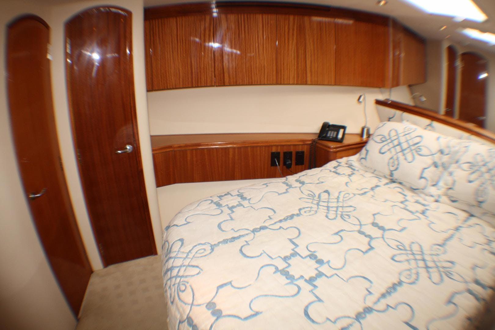 2005 Hatteras 80' 80 Motor Yacht Miscori | Picture 1 of 81