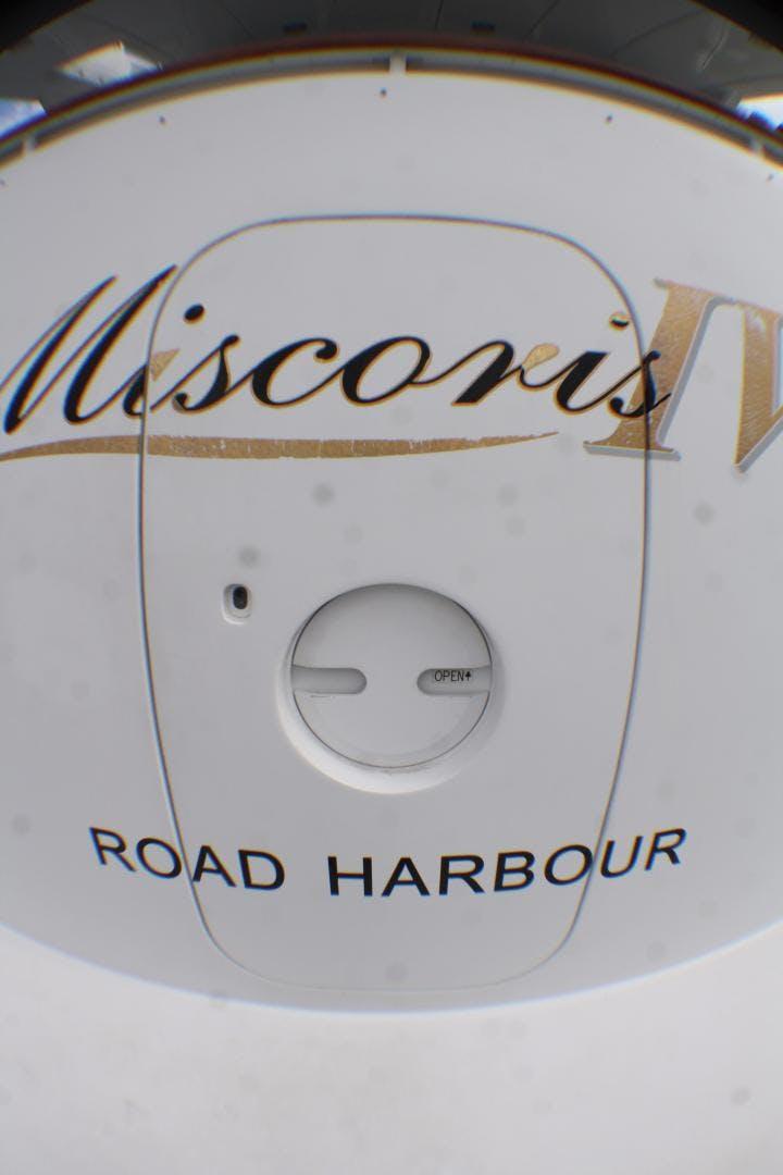 2005 Hatteras 80' 80 Motor Yacht Miscori | Picture 7 of 81