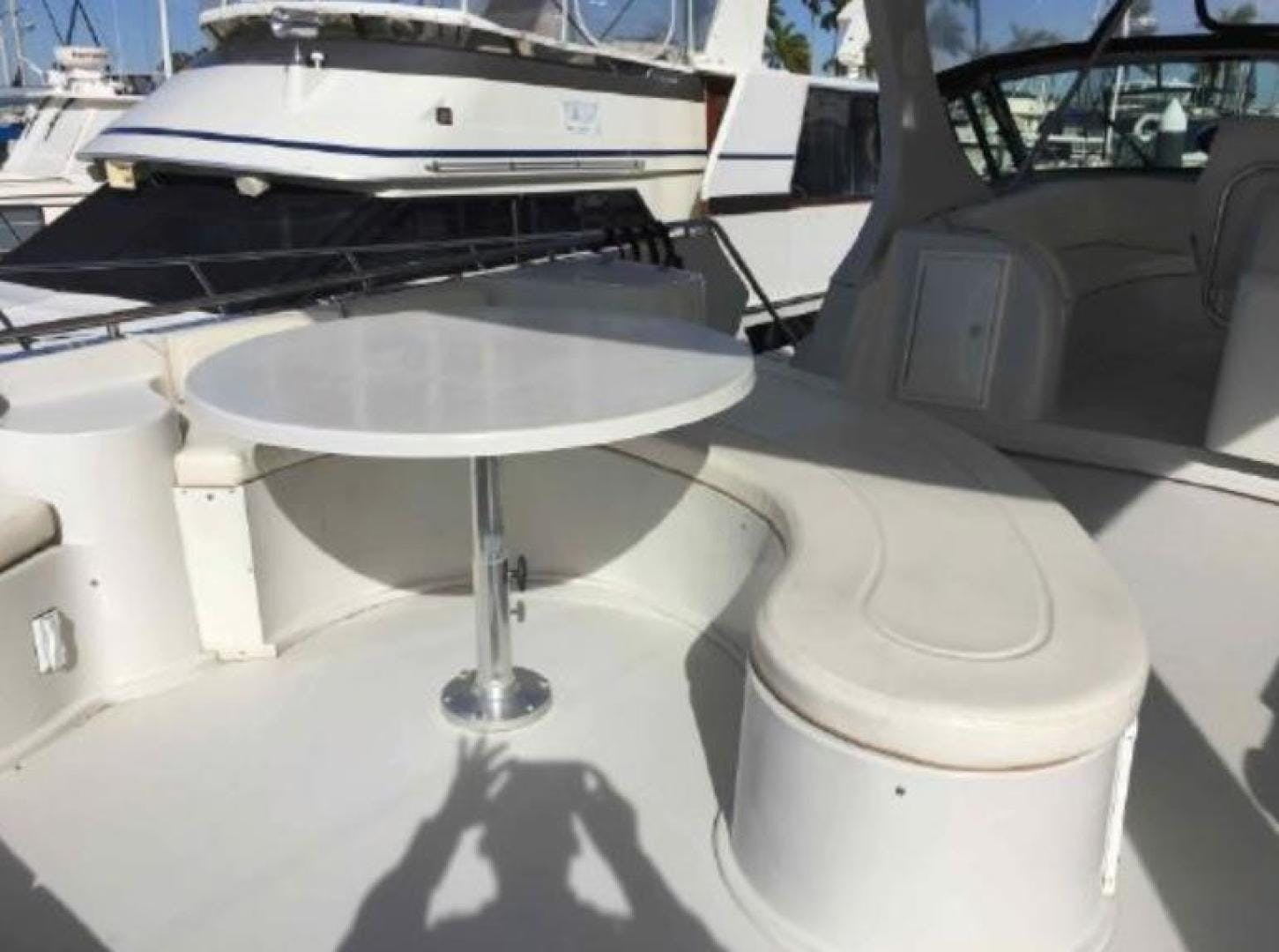 2001 Bluewater Yachts 52' millennium  | Picture 5 of 55