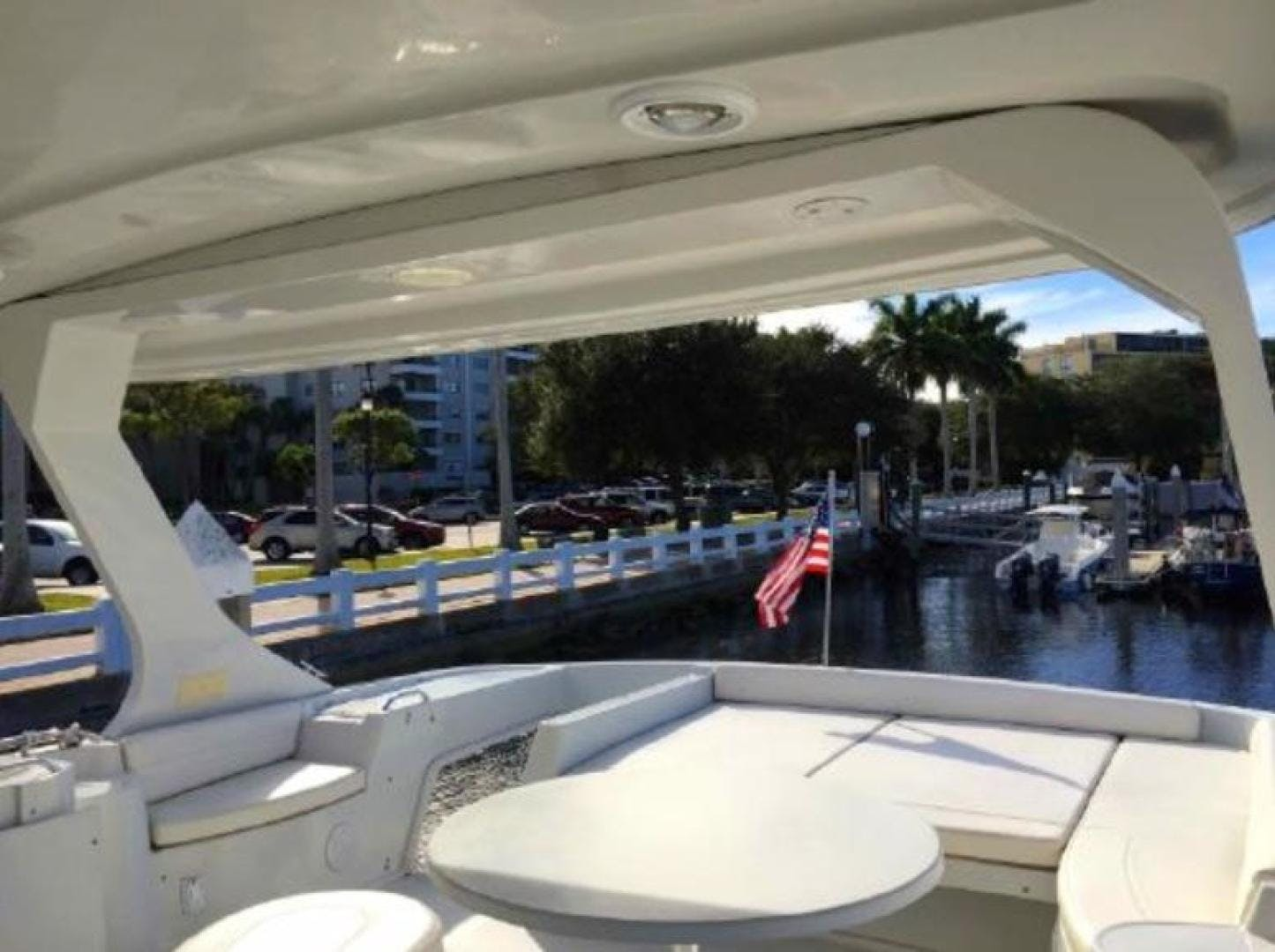 2001 Bluewater Yachts 52' millennium  | Picture 8 of 55