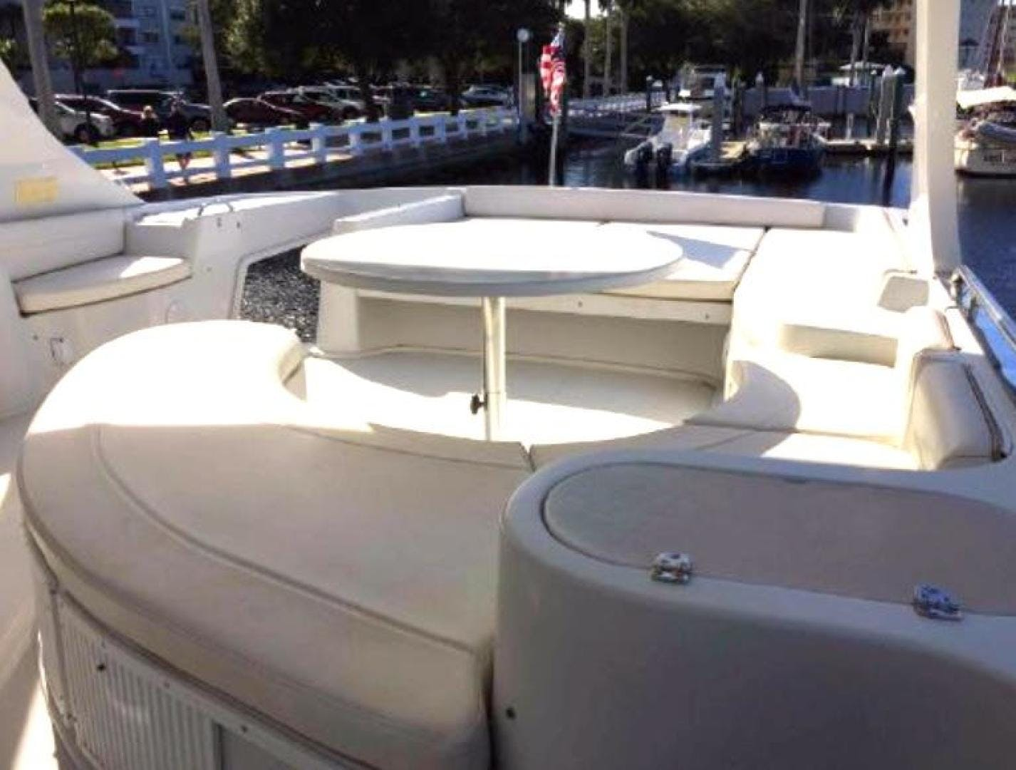 2001 Bluewater Yachts 52' millennium  | Picture 6 of 55