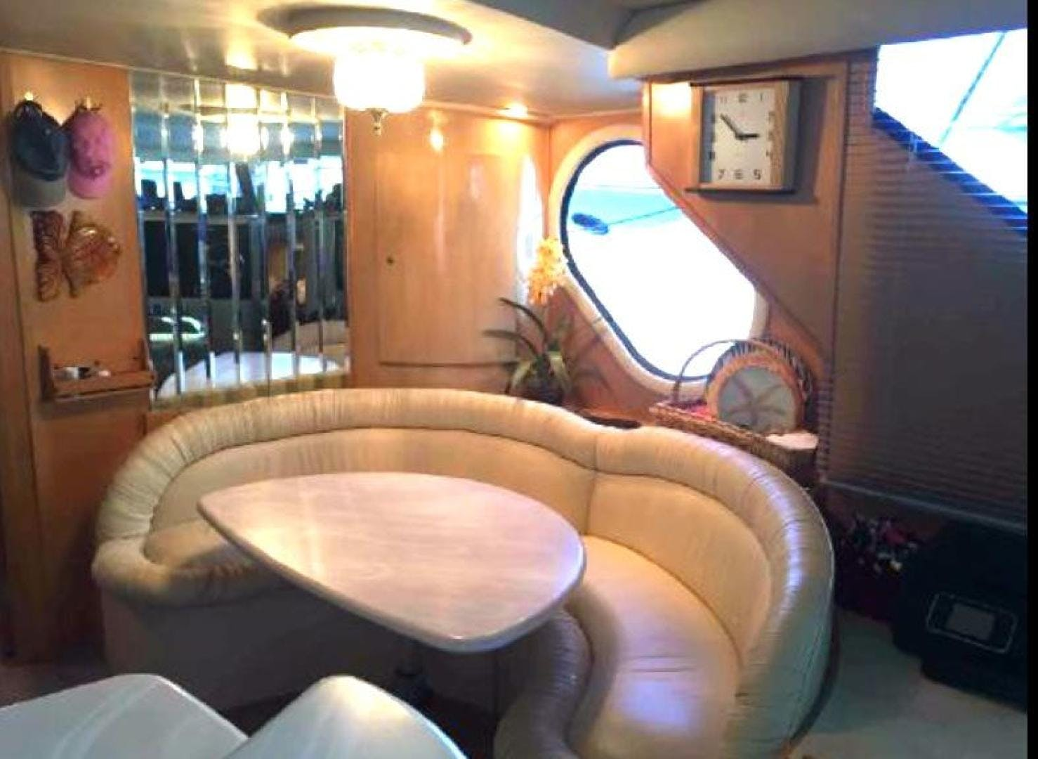 2001 Bluewater Yachts 52' millennium  | Picture 3 of 55