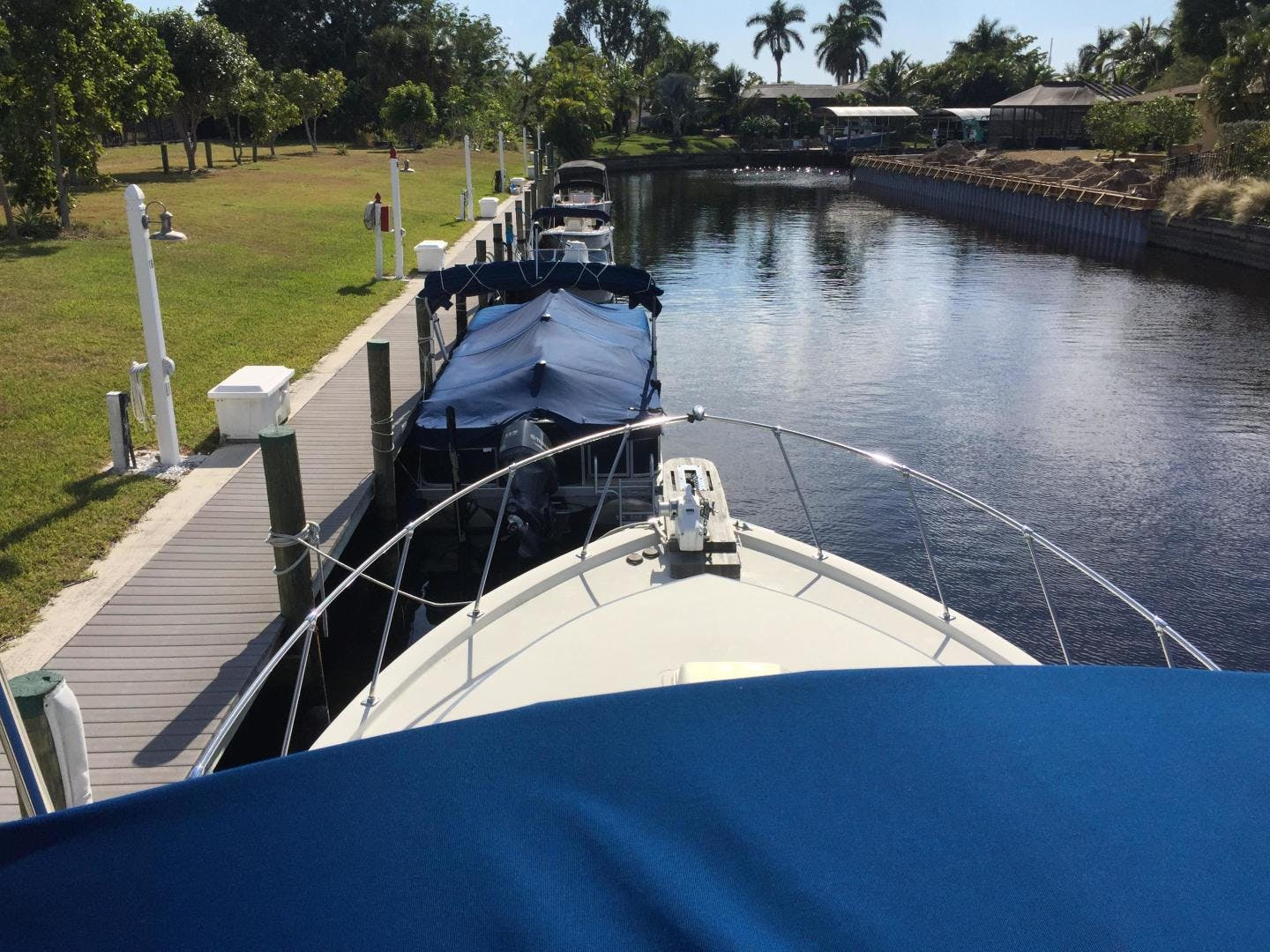 1973 Chris-Craft 36' Commander  | Picture 2 of 43