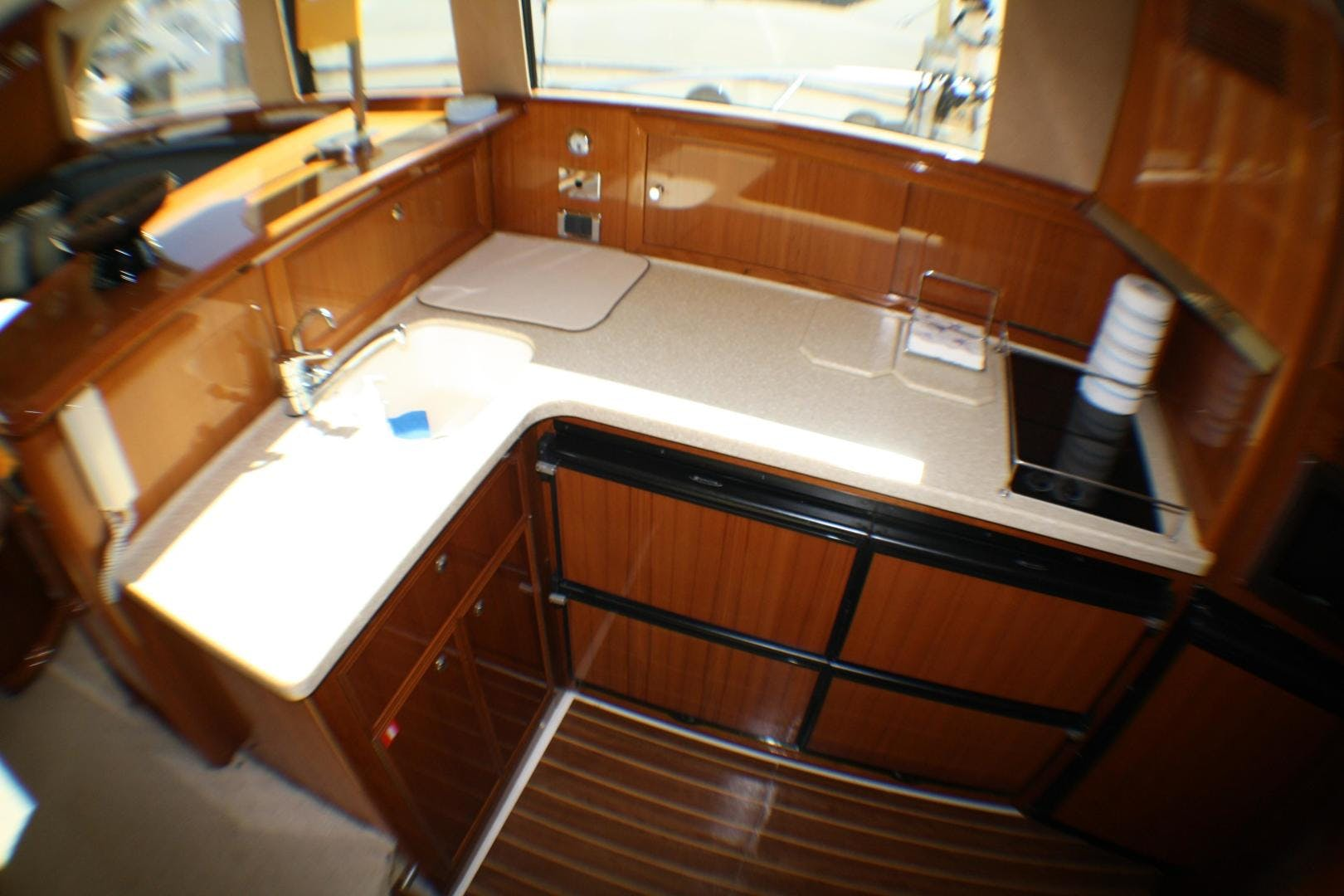 2007 Riviera 51' 51 CONVERTIBLE  | Picture 3 of 38