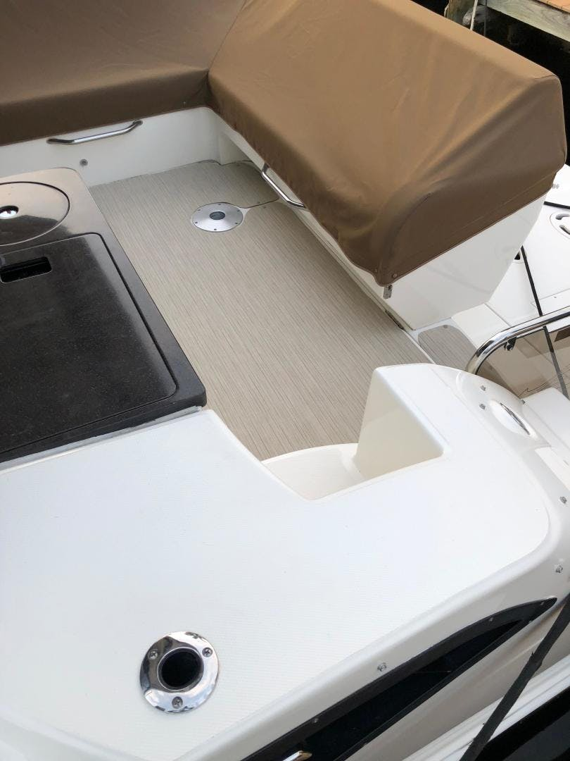 2015 Sea Ray 47' 470 Sundancer    Picture 8 of 124