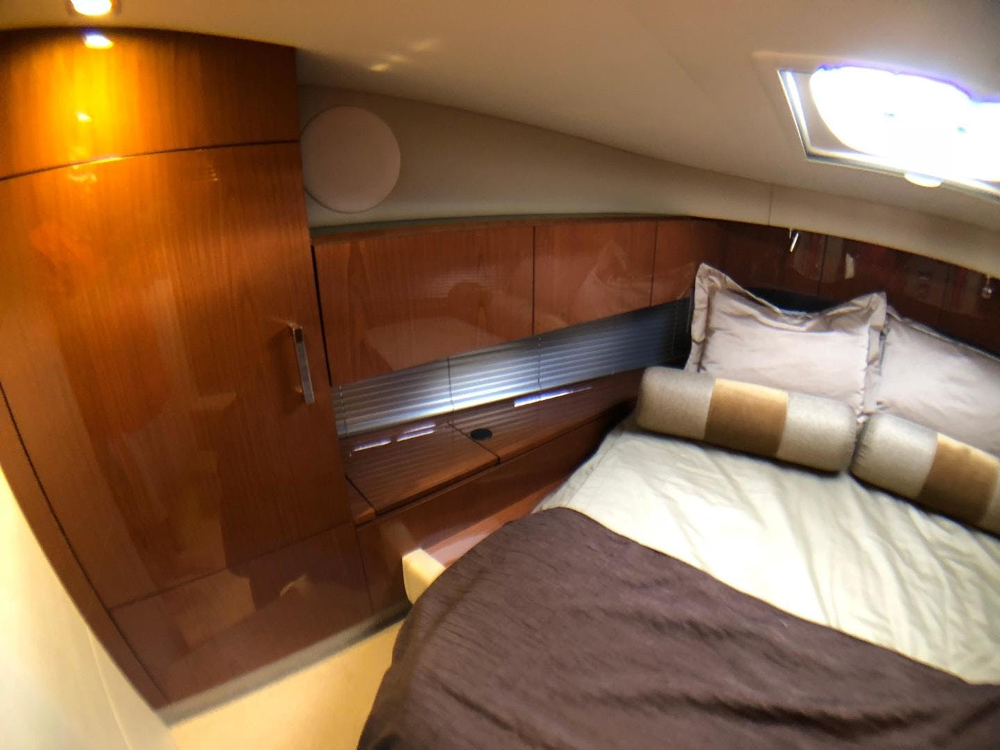 2015 Sea Ray 47' 470 Sundancer    Picture 4 of 124