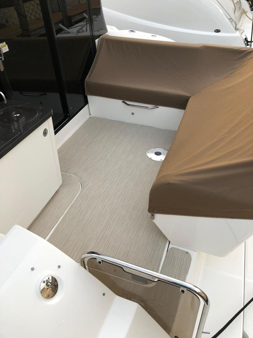 2015 Sea Ray 47' 470 Sundancer    Picture 7 of 124
