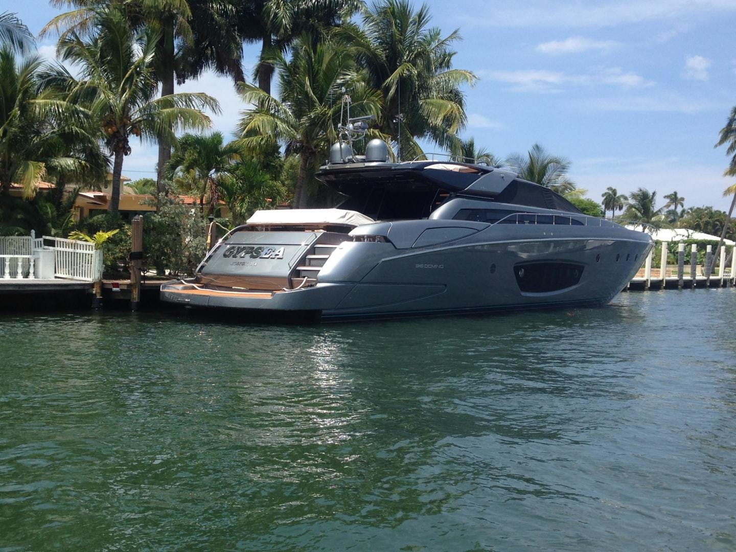 2012 Riva 86' DOMINO GYPSEA | Picture 1 of 33