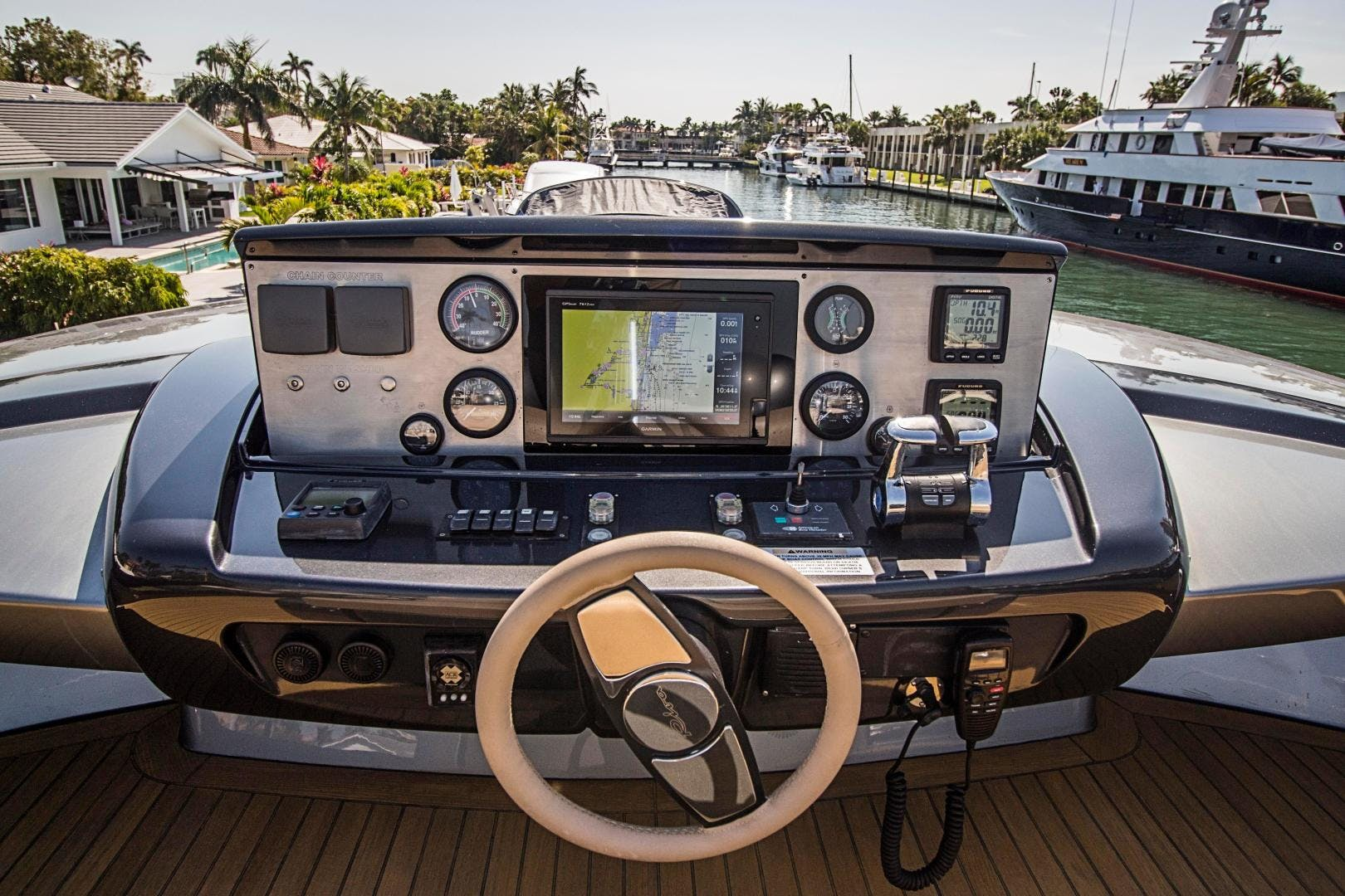 2012 Riva 86' DOMINO GYPSEA | Picture 5 of 33