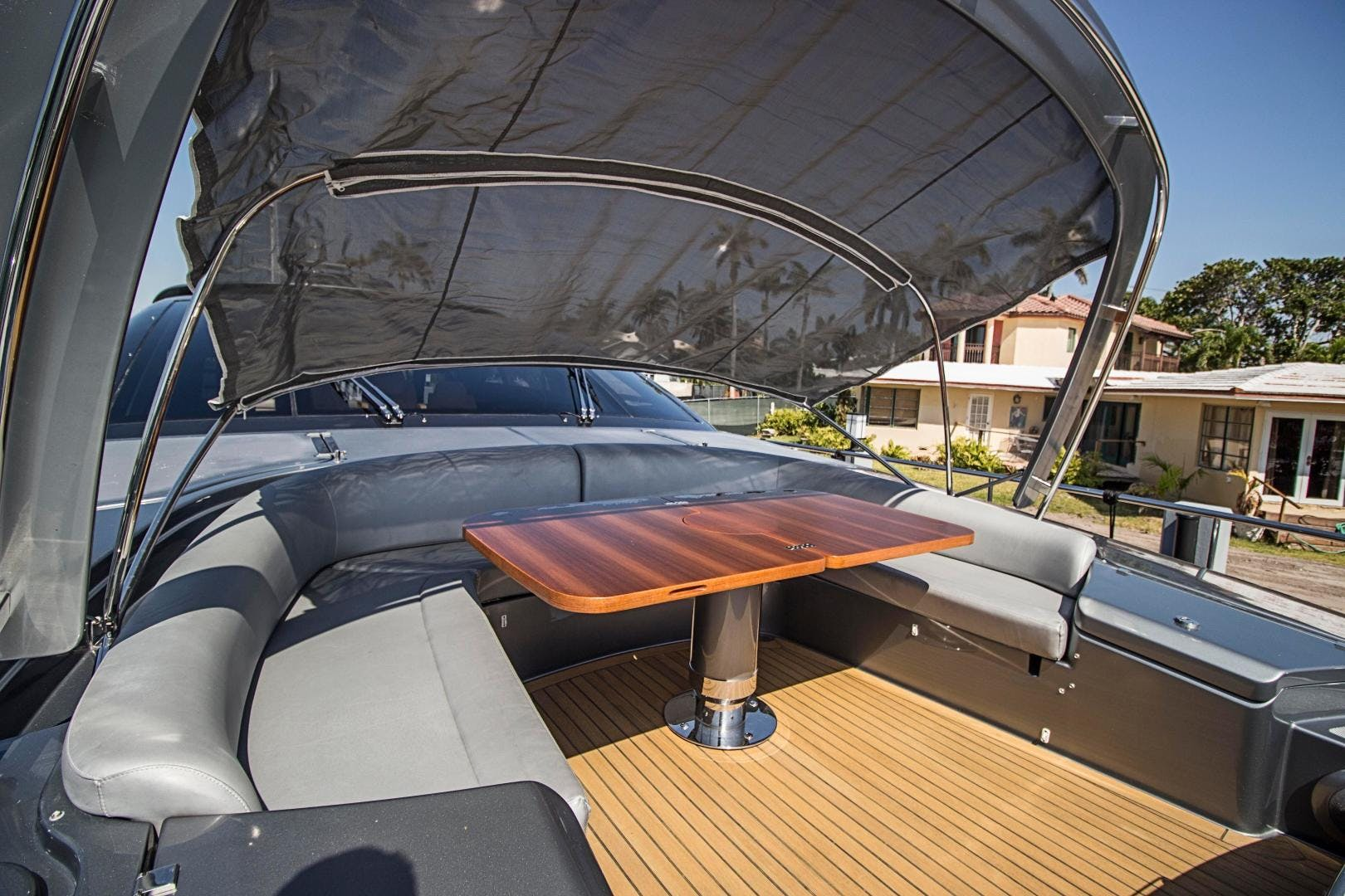 2012 Riva 86' DOMINO GYPSEA | Picture 6 of 33