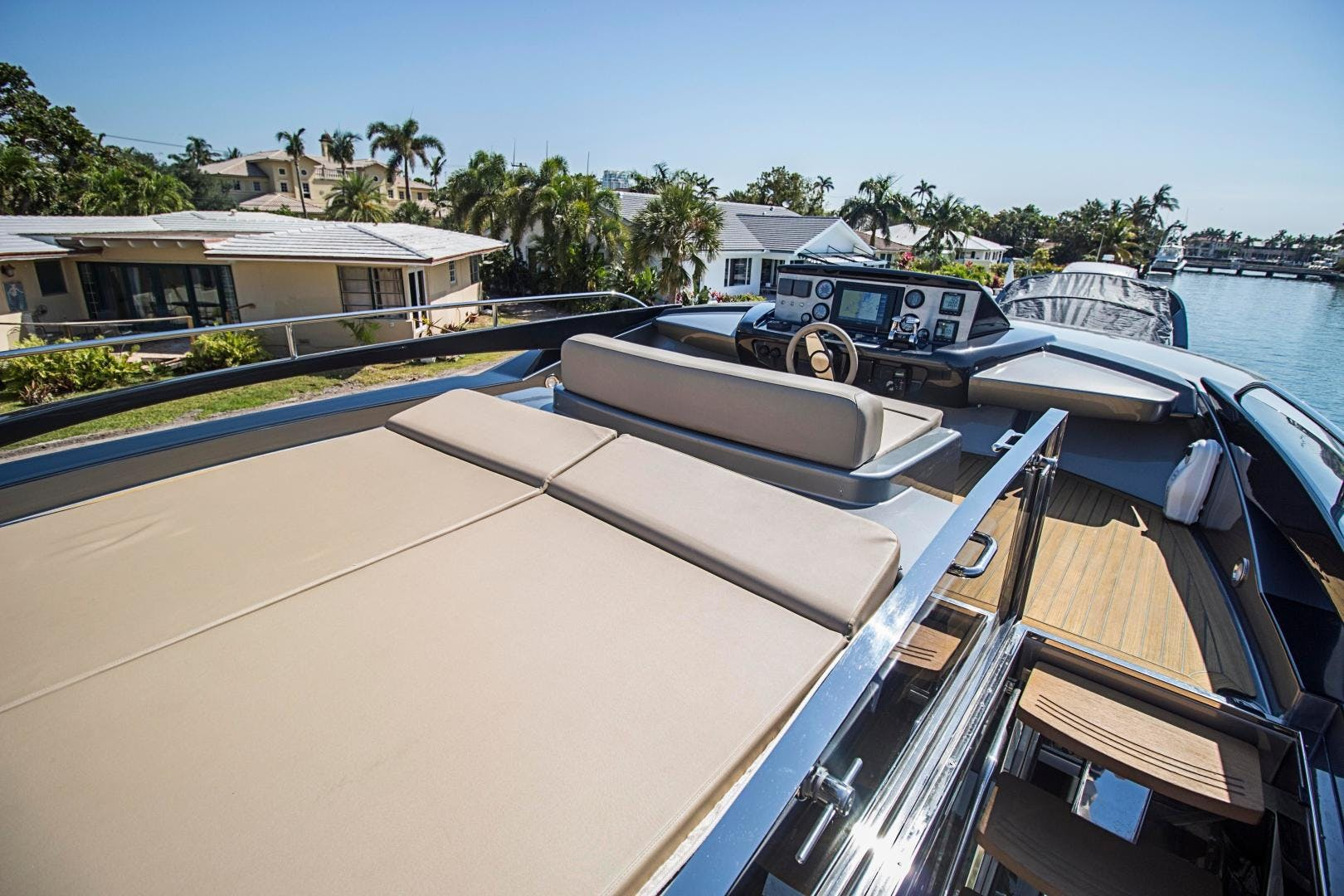 2012 Riva 86' DOMINO GYPSEA | Picture 4 of 33