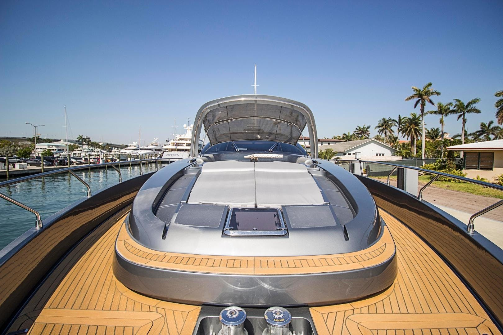 2012 Riva 86' DOMINO GYPSEA | Picture 2 of 33