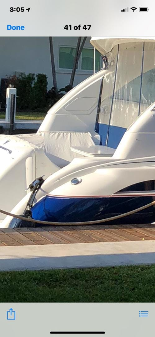 2007 Formula 45' 45 Yacht  | Picture 2 of 40