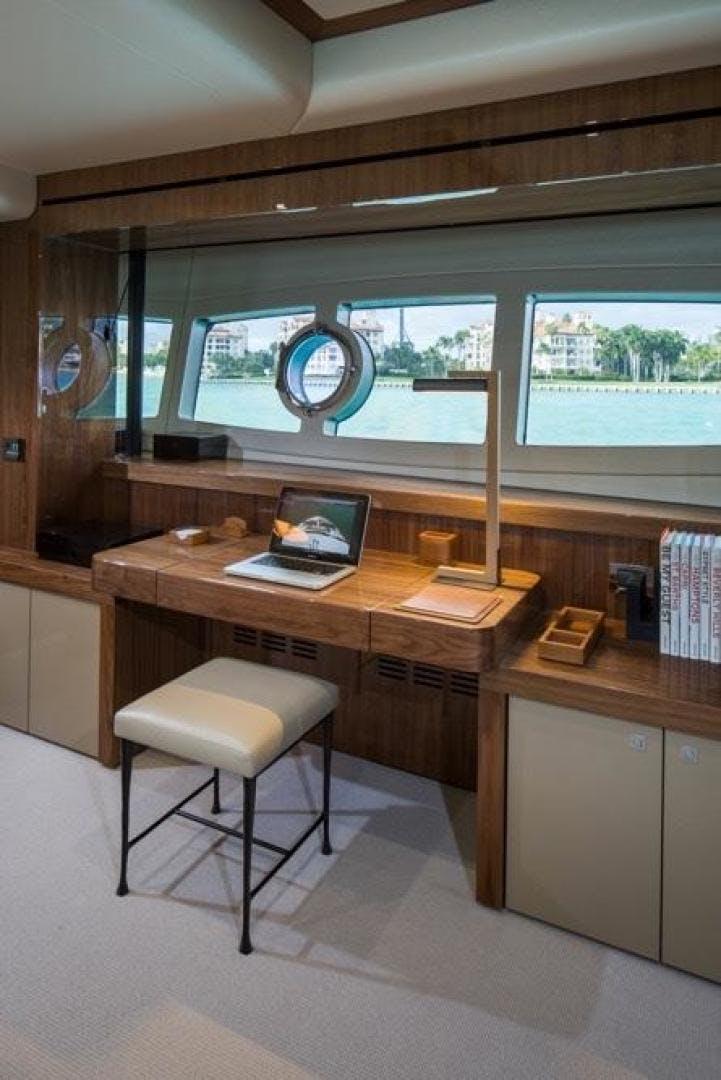 2016 Sunseeker 92' 28 Metre Yacht RIII | Picture 6 of 55