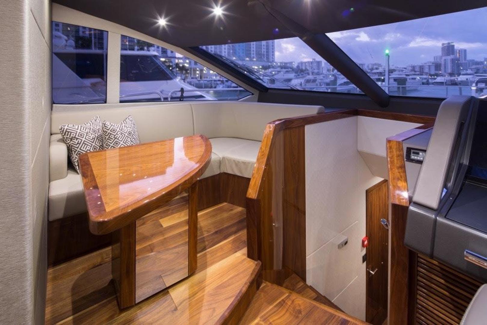 2016 Sunseeker 92' 28 Metre Yacht RIII | Picture 5 of 55