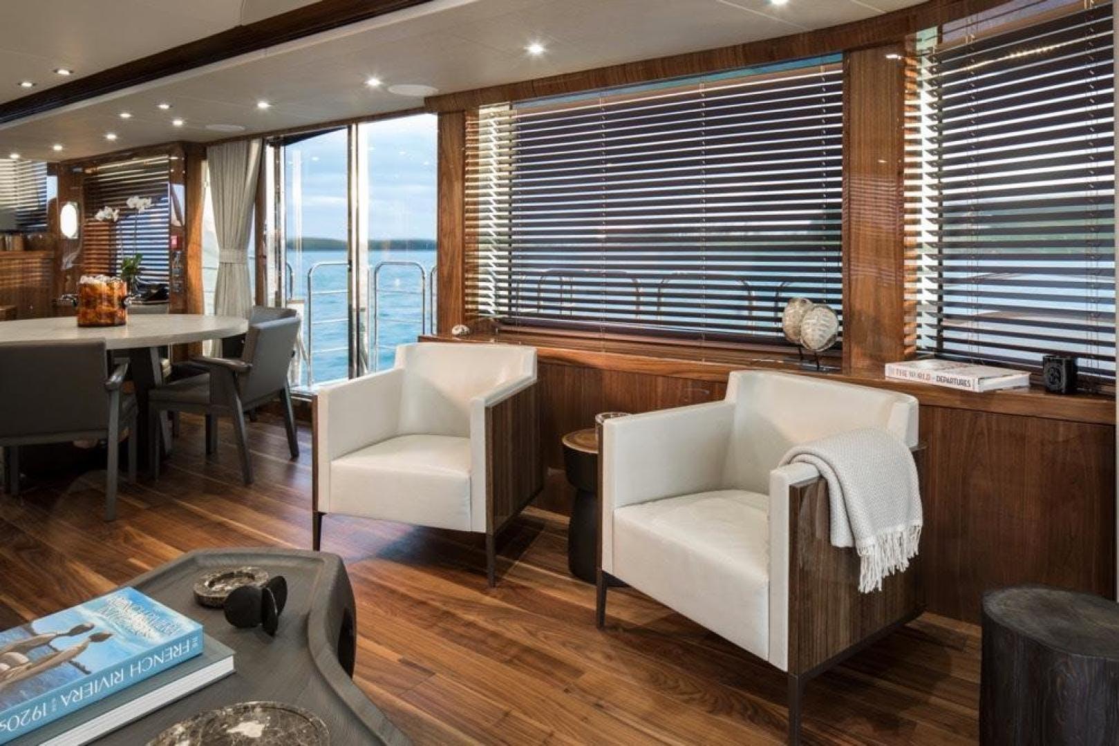 2016 Sunseeker 92' 28 Metre Yacht RIII | Picture 7 of 55