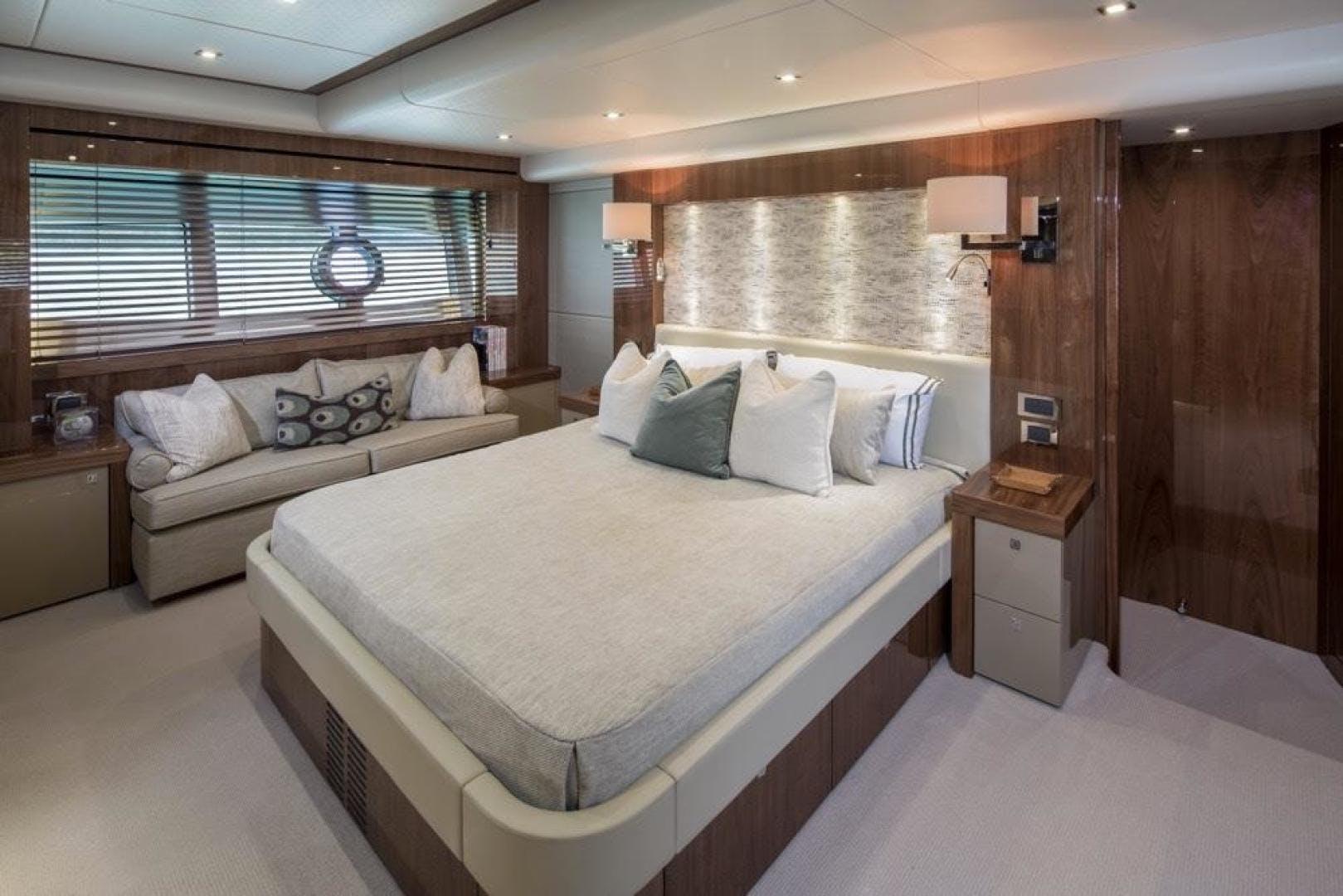 2016 Sunseeker 92' 28 Metre Yacht RIII | Picture 3 of 55