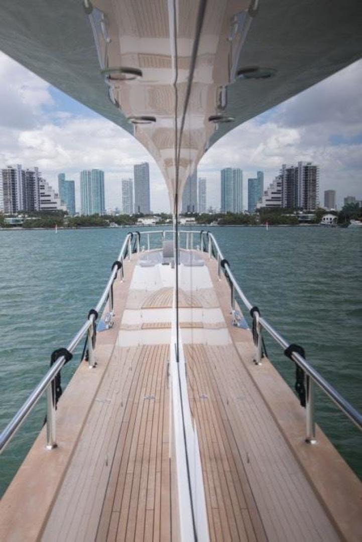 2016 Sunseeker 92' 28 Metre Yacht RIII | Picture 8 of 55